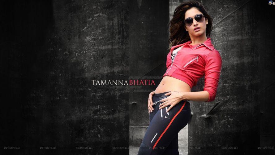 TAMANNA BHATIA bollywood actress model babe (20) wallpaper
