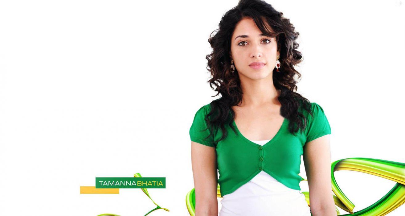 TAMANNA BHATIA bollywood actress model babe (30) wallpaper