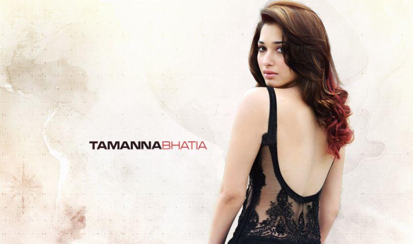 TAMANNA BHATIA bollywood actress model babe (52) wallpaper