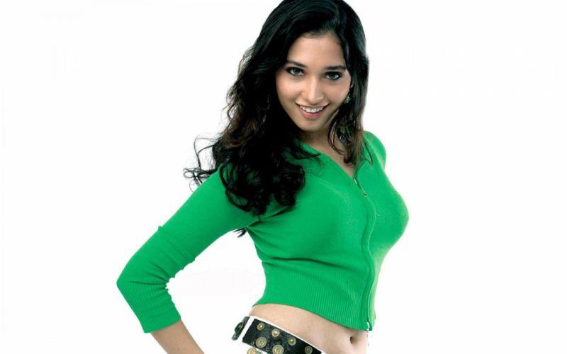 TAMANNA BHATIA bollywood actress model babe (54) wallpaper