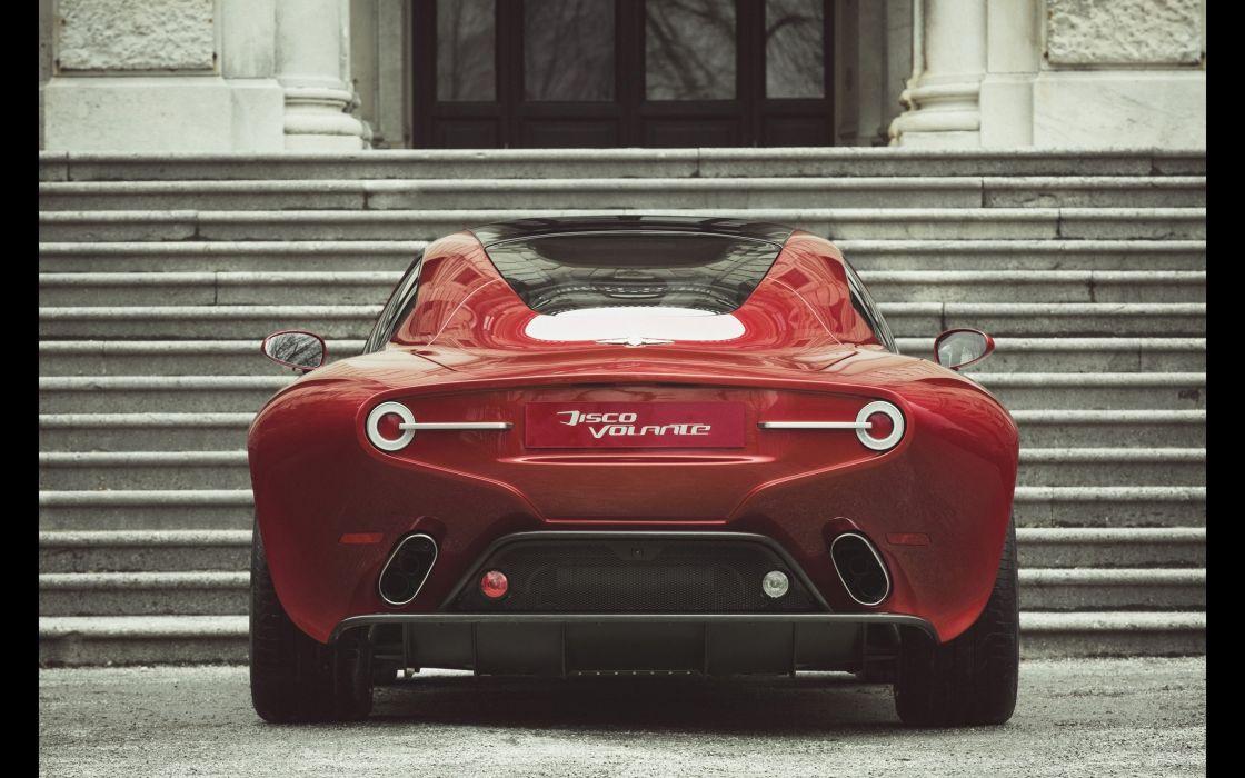2012-Alfa-Romeo-Disco-Volante-by-Touring-Superleggera-Static-9car4000x2500 wallpaper