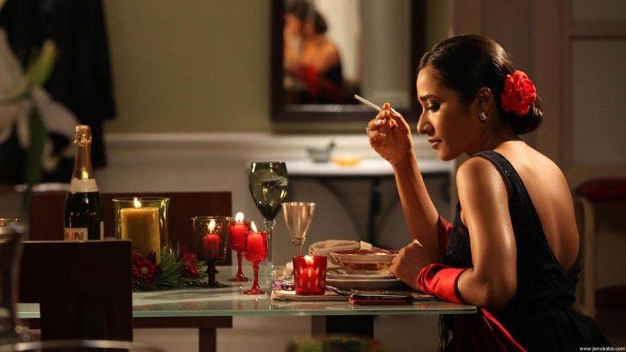 TAMANNA BHATIA bollywood actress model babe (89) wallpaper