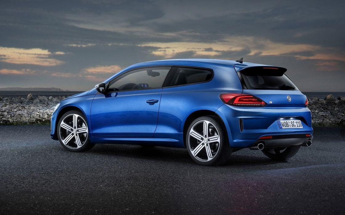 2015-Volkswagen-Scirocco-R-Static-6- car 4000x2500 wallpaper