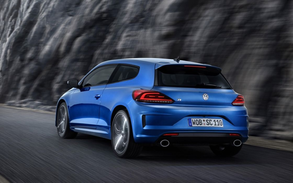 2015-Volkswagen-Scirocco-R-Motion-2- car 4000x2500 wallpaper