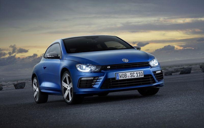 2015-Volkswagen-Scirocco-R-Static-1- car 4000x2500 wallpaper