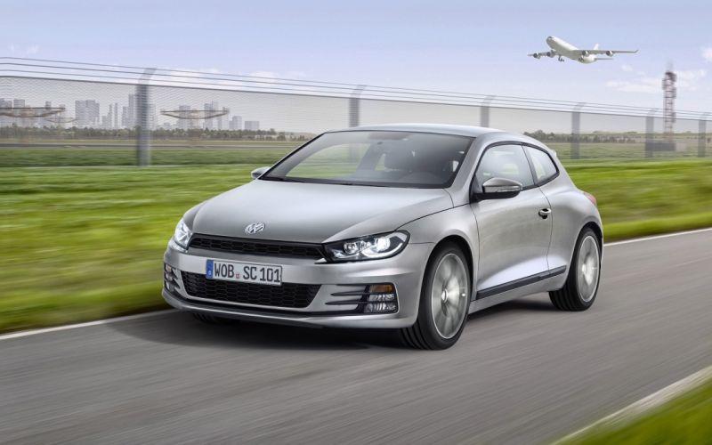 2015-Volkswagen-Scirocco-Motion-1- car 4000x2500 wallpaper