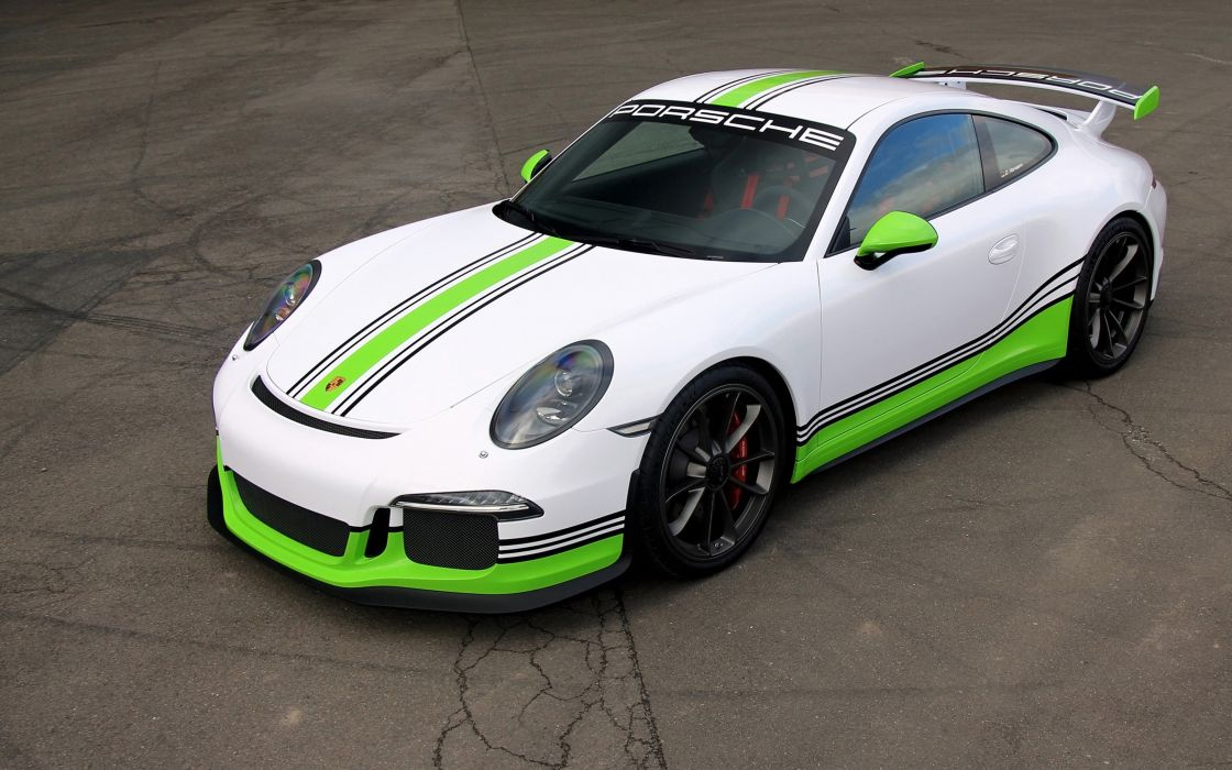 2014-fostla-de-Porsche-991-GT3-car 4000x2500 wallpaper