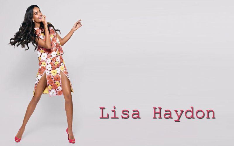 LISA HAYDON bollywood actress model babe (14) wallpaper