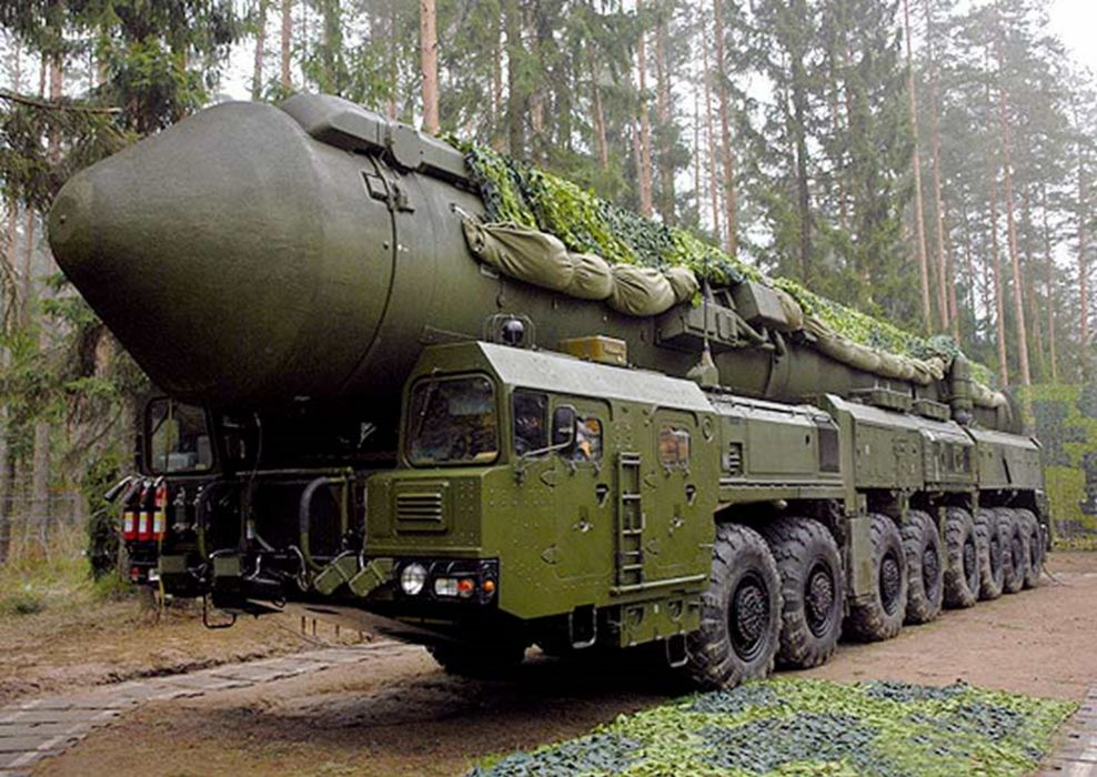 topol Russia missile russian soviet truck system mlitary sFwTf 4000x2835 wallpaper