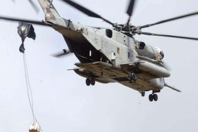 CH-53E Super Stallion helicopter military marines (2) wallpaper