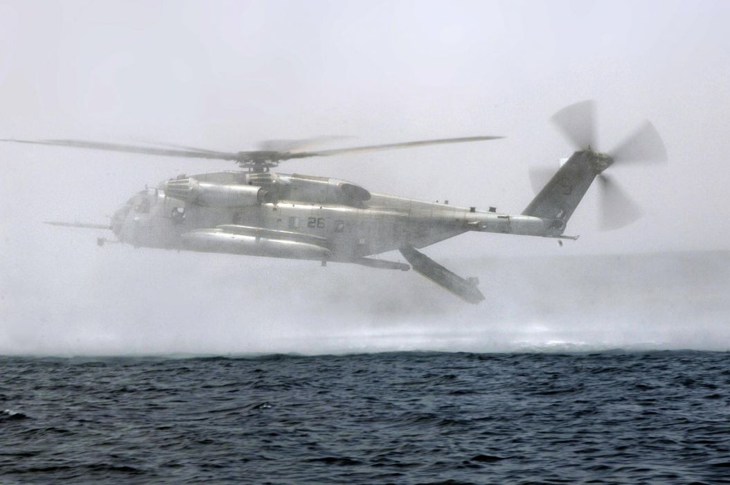CH-53E Super Stallion helicopter military marines (13) wallpaper