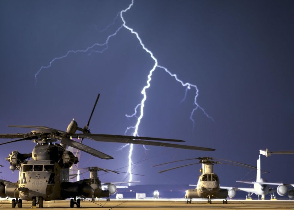CH-53E Super Stallion helicopter military marines (9) wallpaper