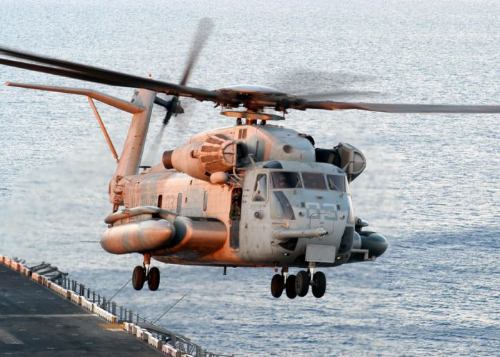 CH-53E Super Stallion helicopter military marines (10) wallpaper