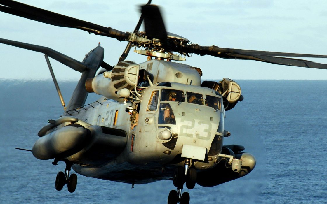CH-53E Super Stallion helicopter military marines (22) wallpaper