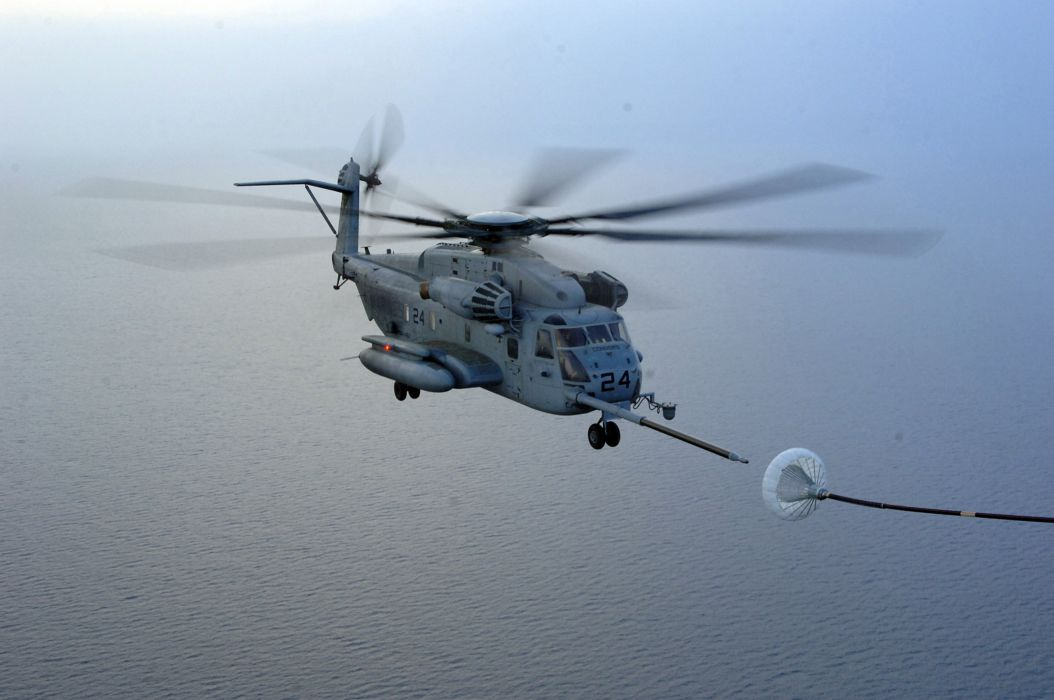 CH-53E Super Stallion helicopter military marines (23) wallpaper