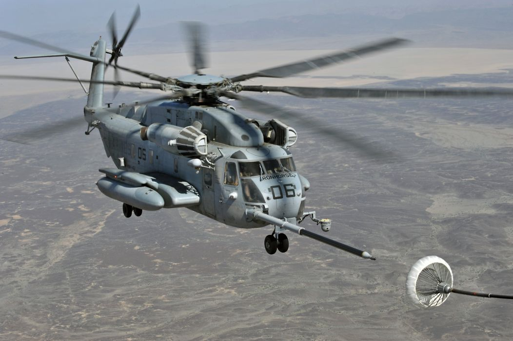 CH-53E Super Stallion helicopter military marines (27) wallpaper
