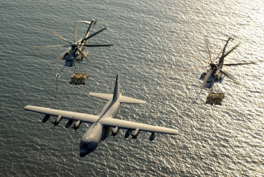 CH-53E Super Stallion helicopter military marines (36) wallpaper