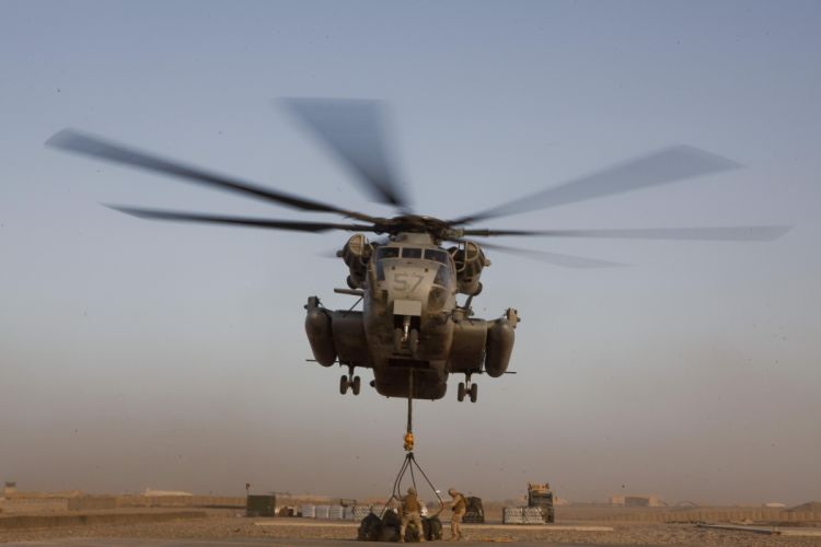 CH-53E Super Stallion helicopter military marines (29) wallpaper
