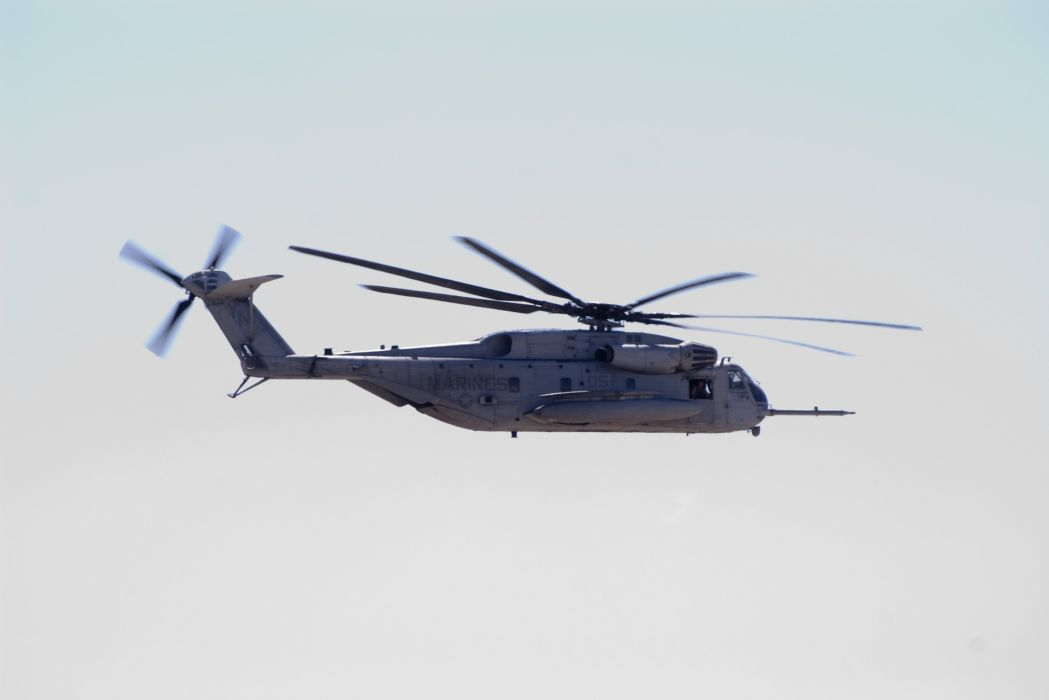 CH-53E Super Stallion helicopter military marines (47) wallpaper