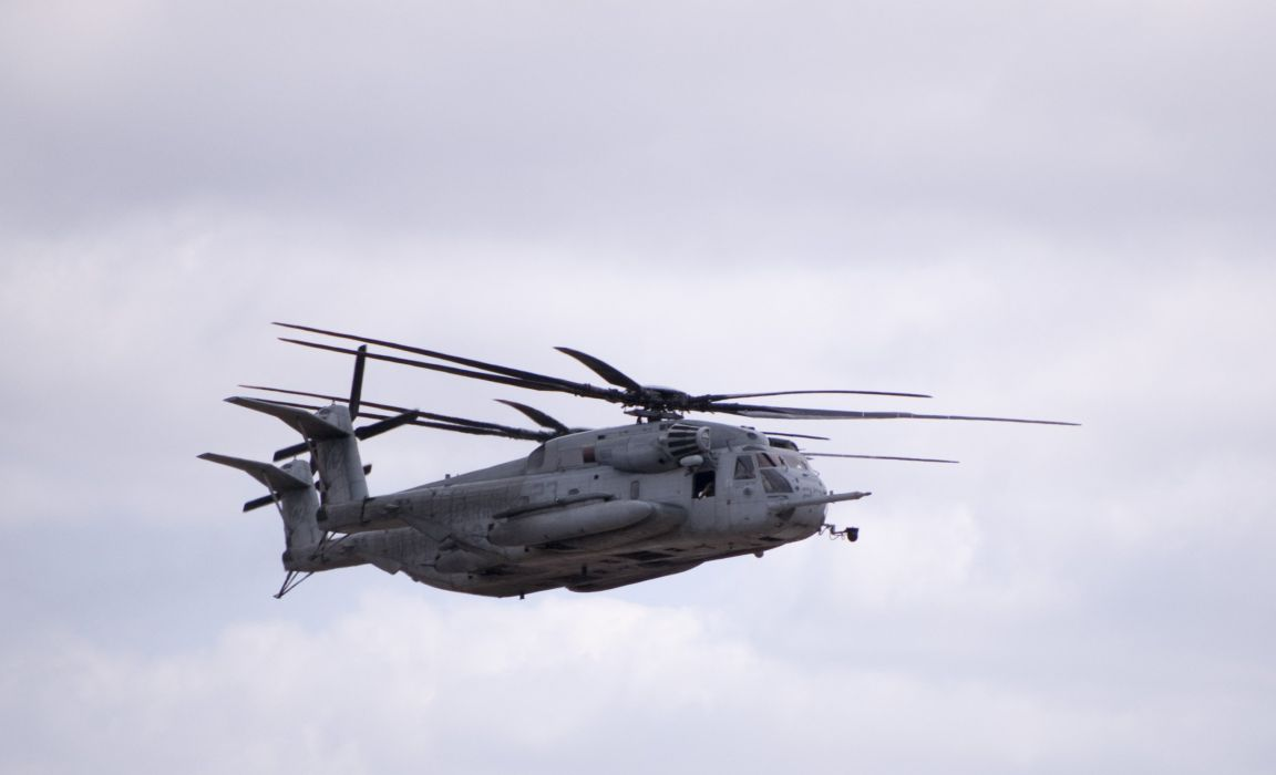 CH-53E Super Stallion helicopter military marines (45) wallpaper
