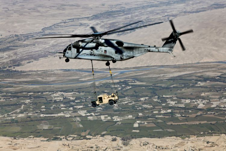 CH-53E Super Stallion helicopter military marines (49) wallpaper