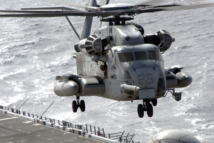 CH-53E Super Stallion helicopter military marines (42) wallpaper