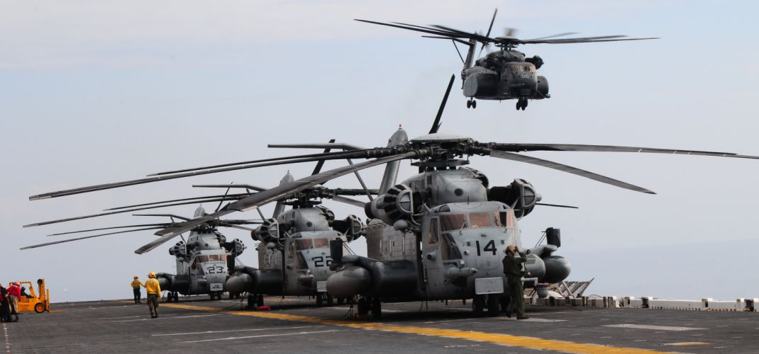CH-53E Super Stallion helicopter military marines (43) wallpaper
