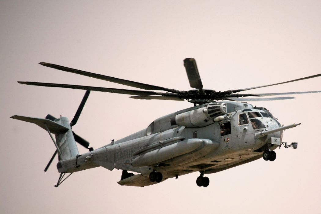 CH-53E Super Stallion helicopter military marines (56) wallpaper
