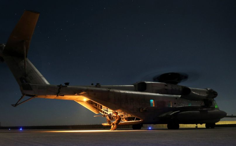 CH-53E Super Stallion helicopter military marines (76) wallpaper