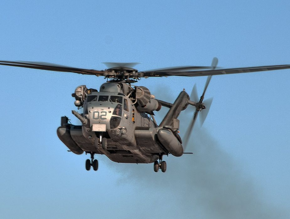 CH-53E Super Stallion helicopter military marines (74) wallpaper