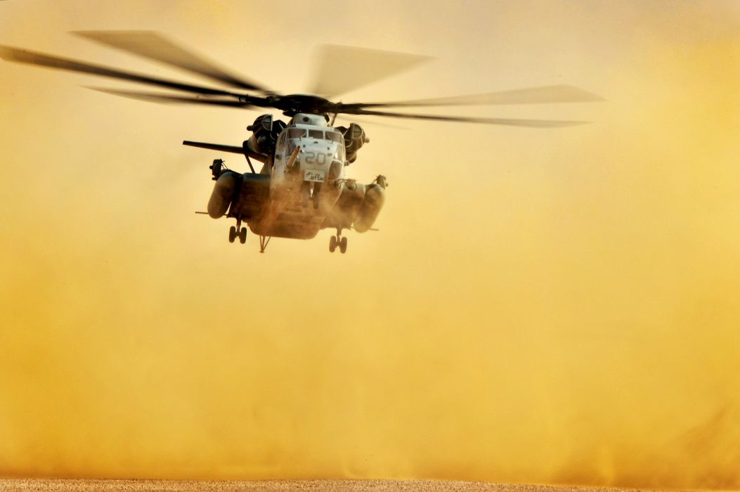 CH-53E Super Stallion helicopter military marines (73) wallpaper