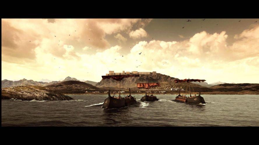 LEGEND OF HERCULES action adventure movie film fantasy (66) wallpaper