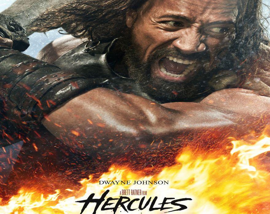 HERCULES action adventure movie film fantasy (5) wallpaper