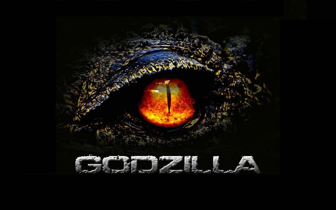 GODZILLA action adventure sci-fi fantasy monster dinosaur horror (1) wallpaper