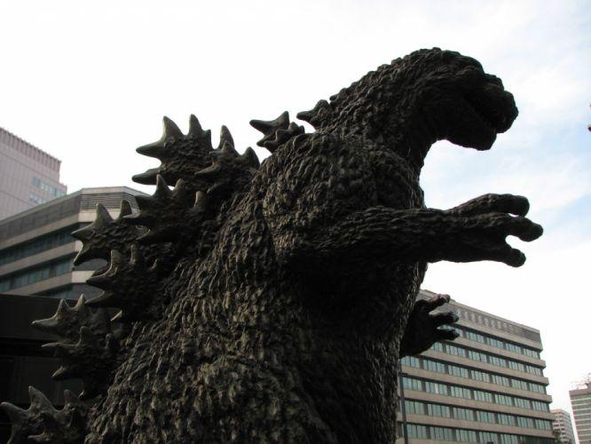 GODZILLA action adventure sci-fi fantasy monster dinosaur horror (13)_JPG wallpaper