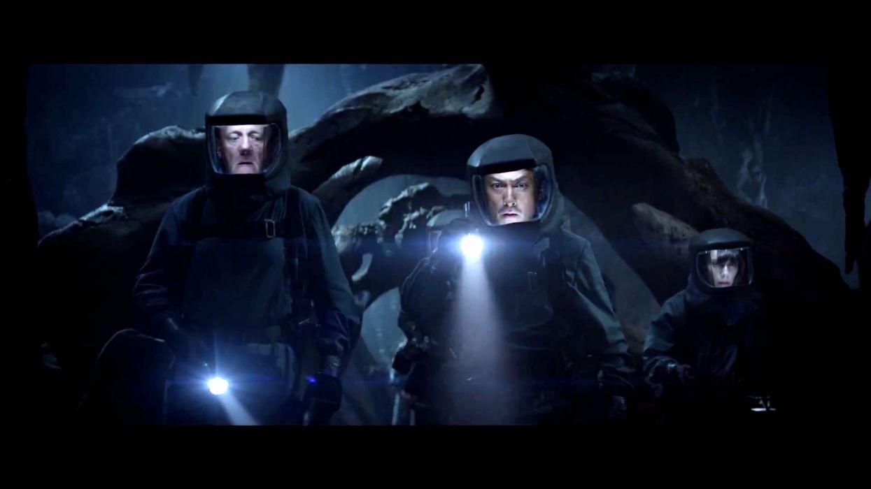 GODZILLA action adventure sci-fi fantasy monster dinosaur horror (20) wallpaper