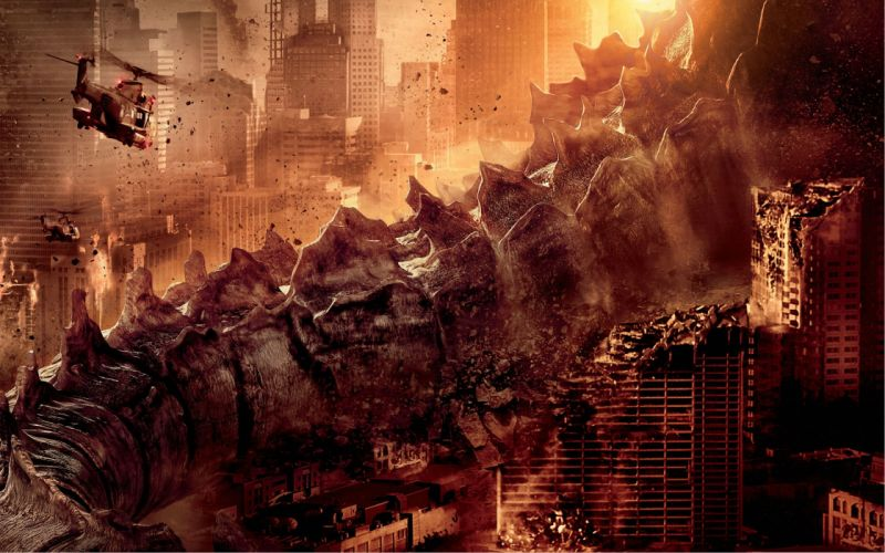 GODZILLA action adventure sci-fi fantasy monster dinosaur horror (37) wallpaper