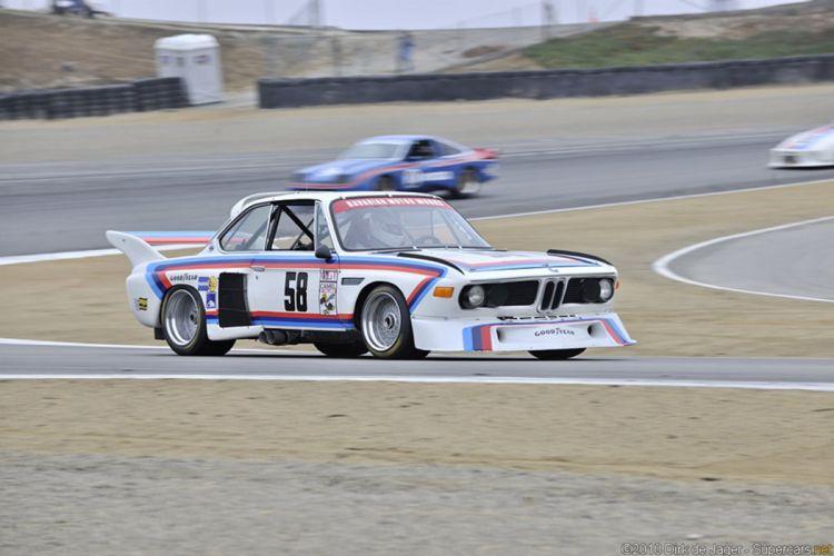 race car racing bmw classic wallpaper