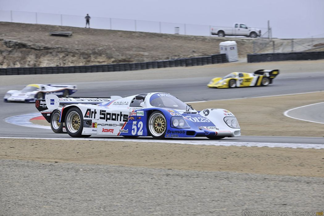 race car racing porsche classic wallpaper