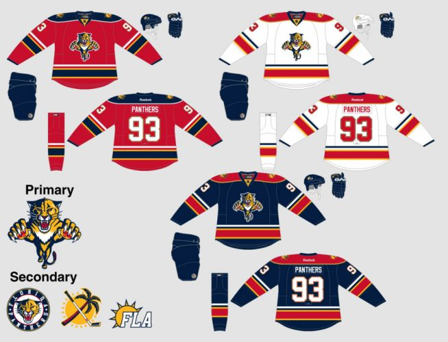 FLORIDA PANTHERS nhl hockey (4) wallpaper