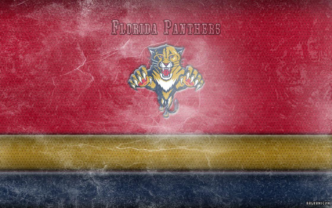 FLORIDA PANTHERS nhl hockey (3) wallpaper