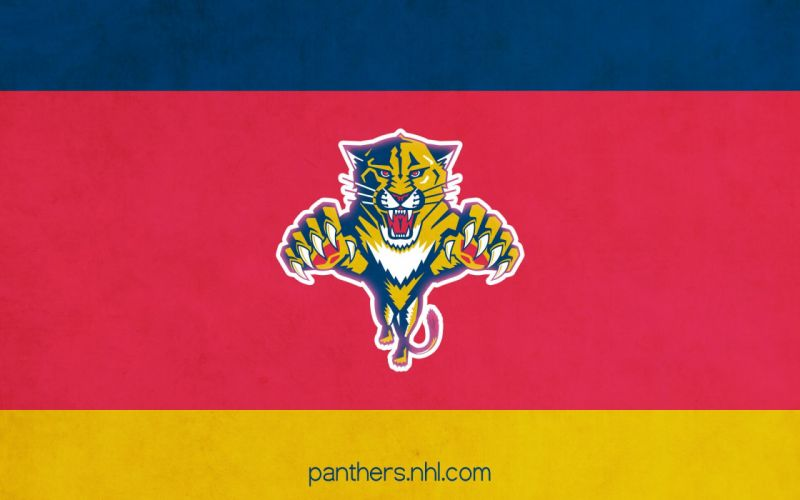 FLORIDA PANTHERS nhl hockey (2) wallpaper