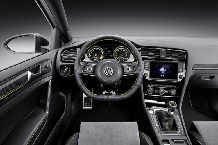 volkswagem Golf R-400 Dash 4000x2667 wallpaper