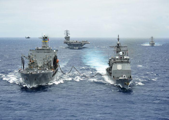 Russia navy russian warship ship war red star 4000x2857 wallpaper