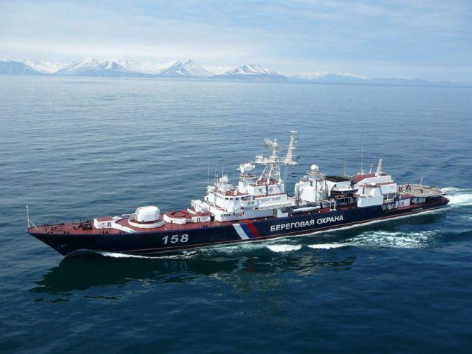 Russia navy russian warship ship war red star nerey 4000x3000 wallpaper