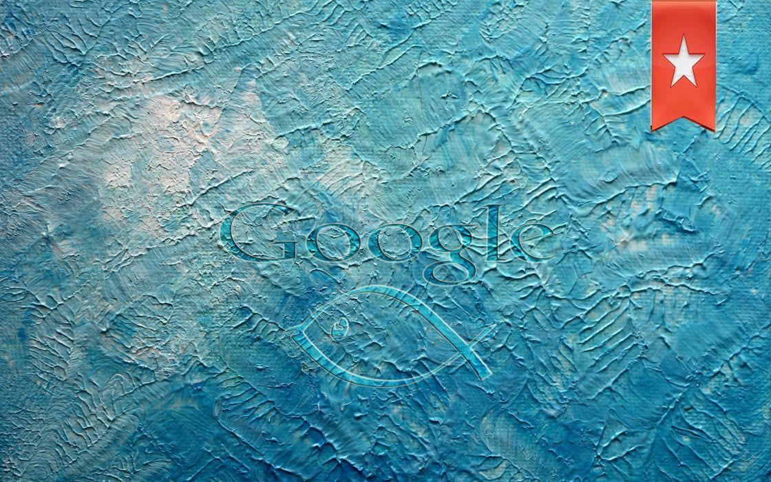 Jesus Google wallpaper