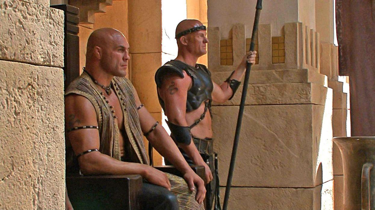 SCORPION KING action adventure fantasy film movie (5) wallpaper