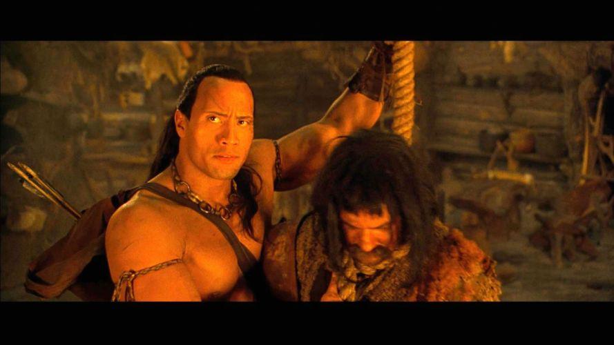 SCORPION KING action adventure fantasy film movie (11) wallpaper