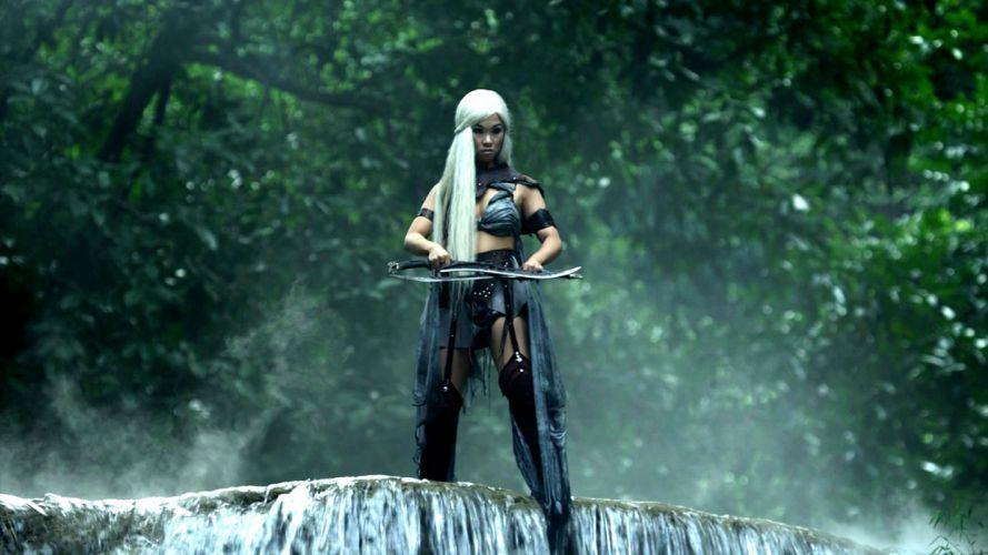SCORPION KING action adventure fantasy film movie (49) wallpaper