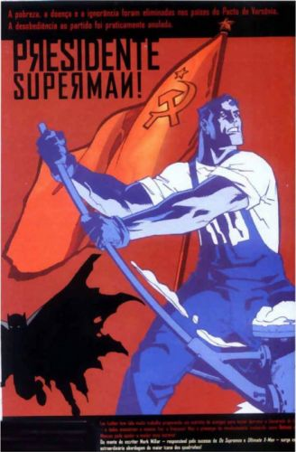 alternate-reality superman superheroe dc-comics soviet hammer sickle 1966x3000 wallpaper